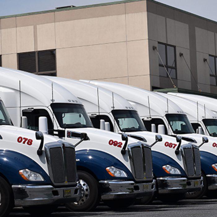 MJD-trucks